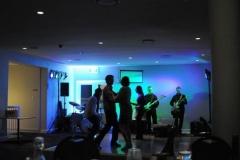 Christmas Party - Cammeray Golf Club - 24th November 2012
