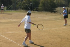 Cowra Tournament - 12th - 14th June 2004