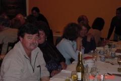 Social Night - Thai Dinner - 20th July 2002